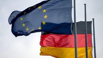 Corona-Krise - Bundesregierung: Geplanter EU-China-Gipfel wird verschoben