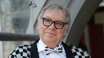 Kurz vorm 79. Geburtstag: Werner Böhm alias Gottlieb Wendehals gestorben