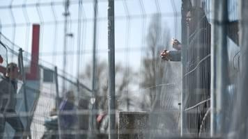 Bürgermeister: Deutsch-Schweizer Grenzzaun war Fehler