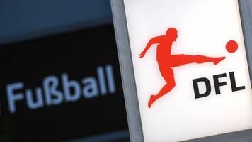 Bundesliga: DFL will sich für Medienvertreter in Stadien einbringen