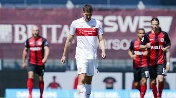 Ex-Nationalstürmer - Medien: Gomez verlässt VfB Stuttgart am Saisonende