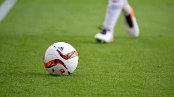 Sächsischer Fußball-Pokal wird im August fortgesetzt