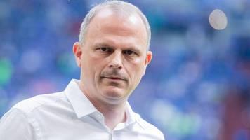 Schalke-Sportchef: Aufhören,  Opfer der Bundesliga zu sein