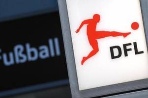 DFL will sich für Medienvertreter in Stadien einbringen