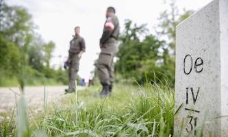 Österreich hat ein Milizheer  aber keine Milizsoldaten [premium]