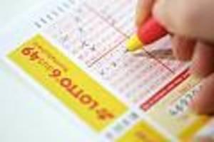 Lotto am Mittwoch - Aktuelle Gewinnzahlen vom 3. Juni gezogen - Zwangsausschüttung