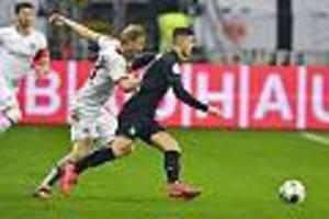 Bundesliga im Live-Stream - So sehen Sie Werder Bremen gegen Eintracht Frankfurt live im Internet