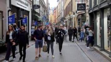 Corona-Krise in Schweden: Hohe Ferienqualität oder hohes Risiko?