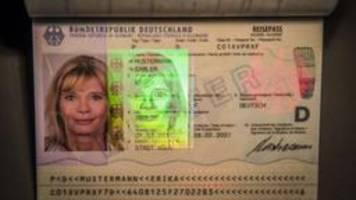 passfotos müssen künftig digital vorliegen