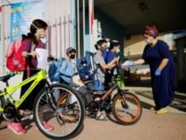 Covid-19: Schulen in Israel nach wenigen Wochen erneut geschlossen