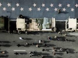meinung am mittag: proteste in den usa: aufstand der soldaten