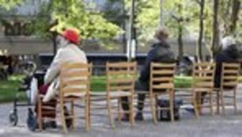 coronavirus: schweden führt kostenlose covid-19-tests ein