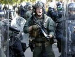warum amerikas polizei versagt