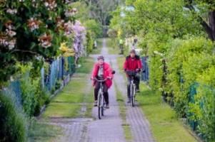 Pandemie: Corona-Krise sorgt für Ansturm auf Berliner Kleingärten