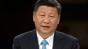 EU-China-Gipfel verschoben - China setzt auf Europa