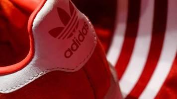 Onlinehandel «außerordentlich»: Adidas macht in China wieder mehr Geschäft