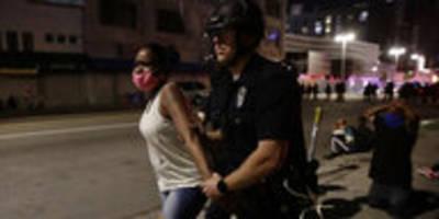 Historische Chance der US-Proteste: In der Tragik liegt Kraft