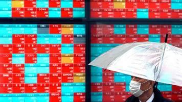 Nikkei, Topix & Co: Konjunkturpaket bringt nur wenig Optimismus an die asiatischen Börsen