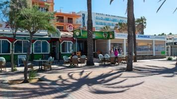 Corona: Diese Regeln gelten für Party-Touristen auf Mallorca