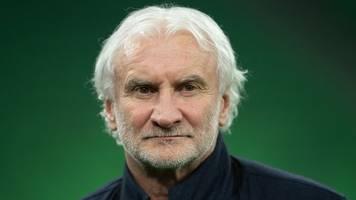 Bundesliga - Bayer-Sportchef Völler: Hygienekonzept nachjustieren
