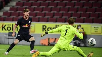 Transfermarkt - Werner zu den Blues: Topstürmer vor Wechsel zum FC Chelsea