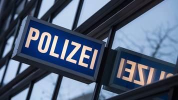 polizei erklärte 2019 acht punkte zu gefährlichen orten