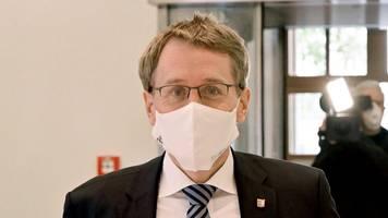 Regierungschef Günther: Konjunkturpaket ein großer Wurf