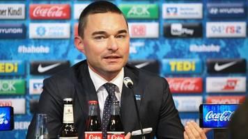 Berichte: Hertha BSC bekommt 150 Millionen vom Investor