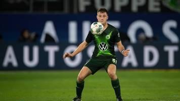 Robin Knoche ist über Ende beim VfL Wolfsburg enttäuscht
