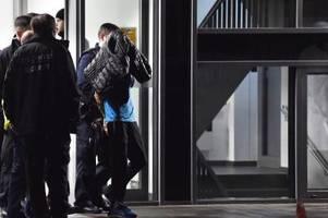 Tödliche Attacke gegen Weizsäcker-Sohn: Polizist sagt aus