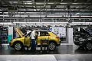 """Konjunkturpaket - """"Einer wichtigen Branche die Stirn geboten"""": Das überraschende Aus der Autoprämie"""