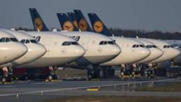 Folgen der Corona-Krise: Lufthansa fliegt aus dem Dax