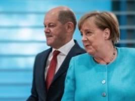 Konjunkturpaket: Die schon tot geglaubte Koalition ist auferstanden