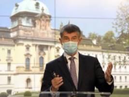 tschechien: prag weist russische diplomaten nach vermeintlichem giftkomplott aus