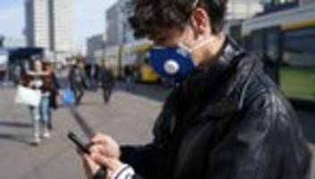 Covid-19: Die Linke fordert Gesetz für Corona-Warn-App