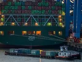 Nach Rezession durch Corona: Bundesbank: Wirtschaft erholt sich 2021