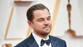 Der Fall George Floyd: Leonardo DiCaprio nimmt sich in die Pflicht