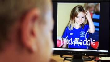 Madeleine McCann: Fall Maddie: Zeugenaufruf bei Aktenzeichen XY bringt viele Hinweise