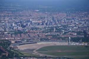 Corona-Newsblog Berlin: Corona-Ampeln in Berlin stehen auf Grün
