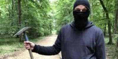 Hambacher Forst während Corona: Pandemie unter Wipfeln