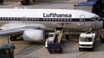 Nur einer kam zurück: Kann Lufthansa zurück in den Dax?