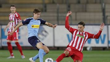 30. Spieltag: Rückschlag für Gladbach - Freiburg erkämpft sich Sieg