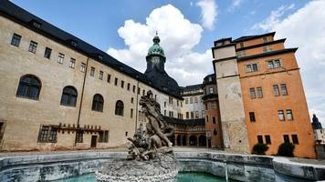 Bericht: Thüringen stellt Weltkulturerbe-Antrag
