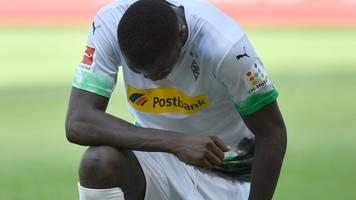 Dortmund,  Gladbach,  Köln und Schalke gegen Rassismus