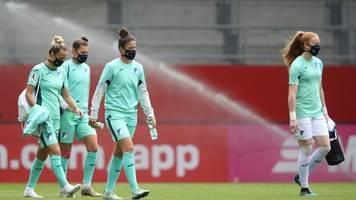 Frauenfußball-Bundesliga: Hoffenheimerinnen feiern klaren Sieg gegen Leverkusen