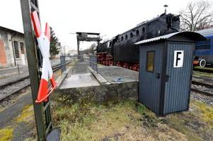 Der Augsburger Bahnpark öffnet wegen Corona drei Monate später