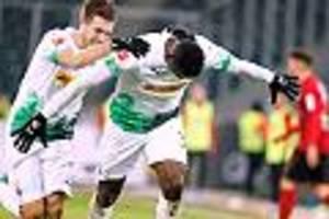 Bundesliga, 30. Spieltag - SC Freiburg - Borussia Mönchengladbach im Live-Ticker: Pflichtsieg für die Fohlen?
