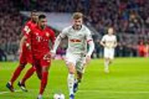 Warum ein Transfer absolut Sinn macht - Chelsea-Wechsel ist für Werner ein besserer Schritt als Bayern oder Liverpool