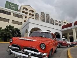 Schachzug vor den US-Wahlen: Trump zwingt Marriott zum Kuba-Rückzug