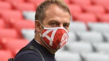 FC Bayern startet gegen Leverkusen in große Fußball-Woche